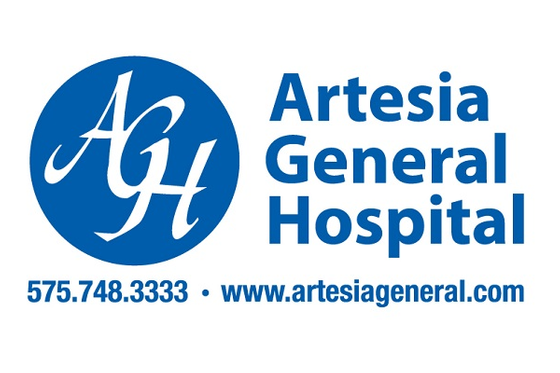 Artesia General Hospital Logo