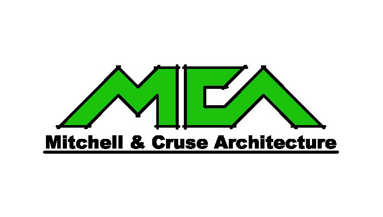 Mitchell and Cruse Architecture, LLC Logo